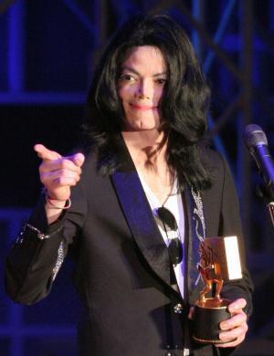 A nova esposa de Michael Jackson