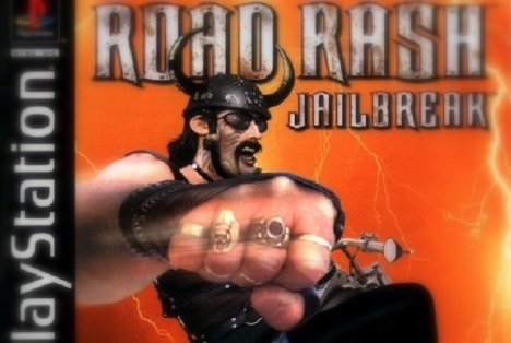 Road Rash JailBreak Soundtrack