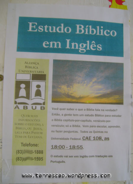 estudo-biblico inglês